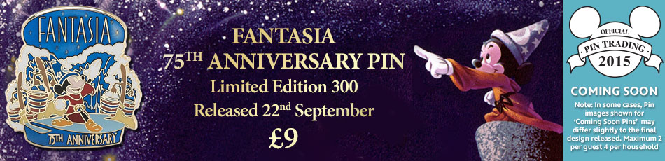 Details On A Fantasia Pin Coming To Europe