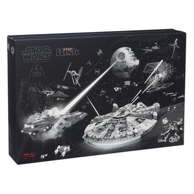 Black Series Star Wars Risk Package