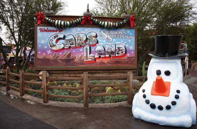 Holidays at the Disneyland Resort Deliver Extra Dazzle with the Diamond Celebration, Nov. 13 Through Jan. 6