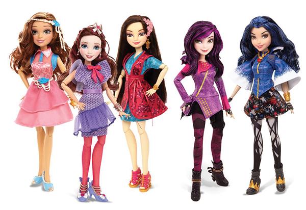 Star Wars, Frozen, & Disney Infinity Among Hot 20 Toys of ...