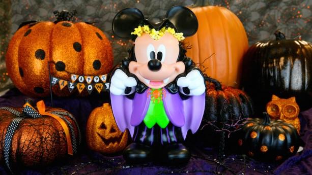 Spellbinding New Halloween Novelty Items at Disneyland Resort, Walt Disney World Resort