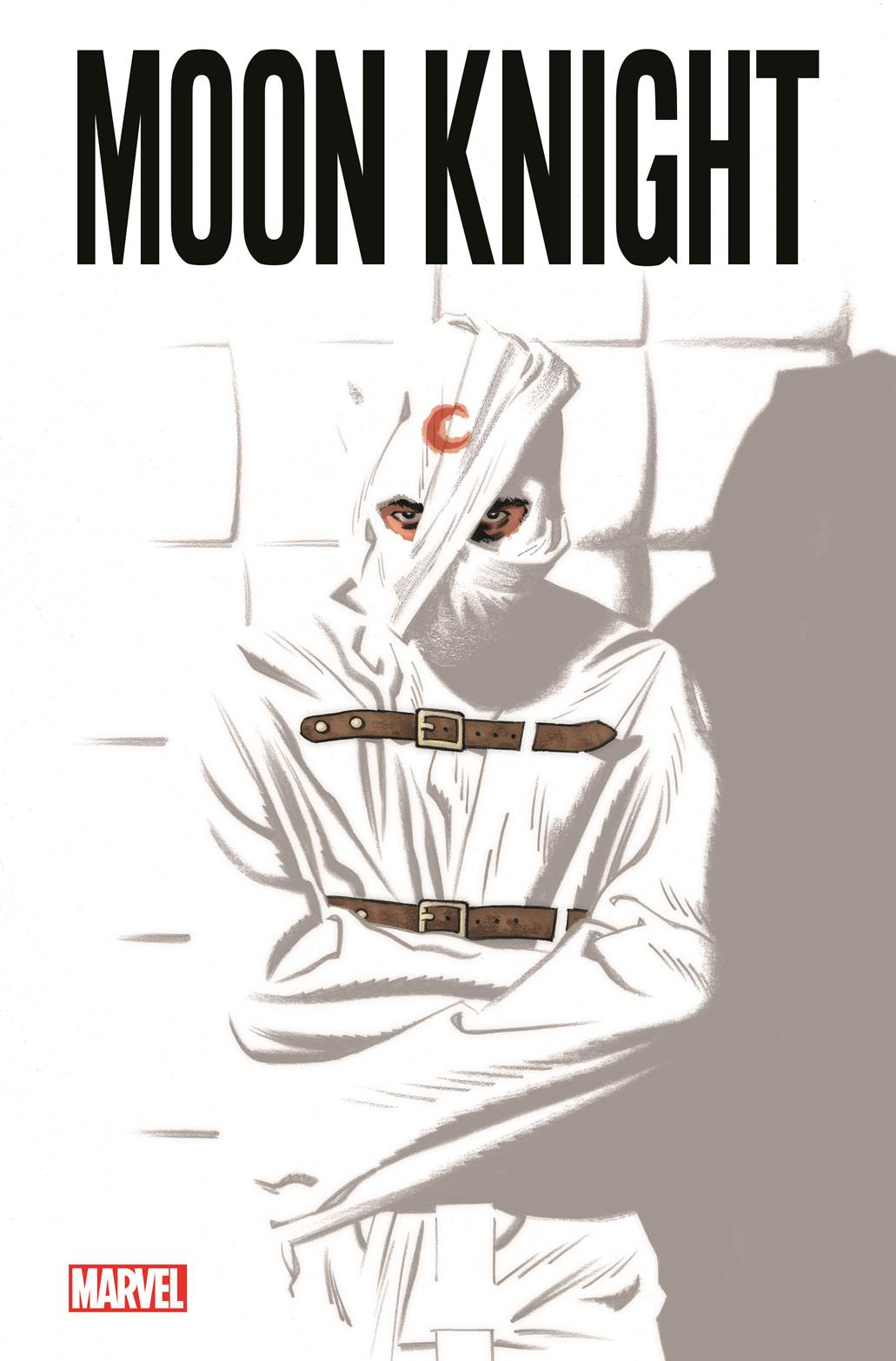 MOON KNIGHT #1 Comes to All-New, All-Different Marvel in 2016!