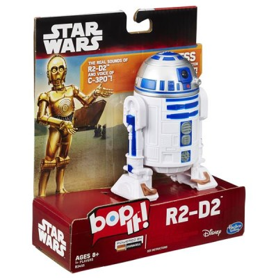 Star Wars R2 BopIt
