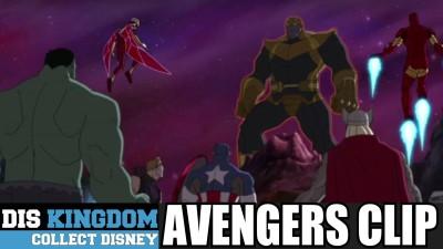 avengers clip