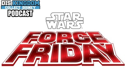 dk podcast force friday
