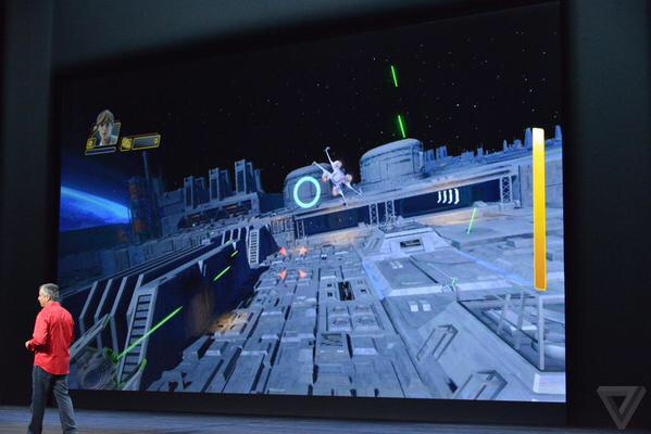 Disney Infinity 3.0 Apple TV Starter Pack Coming Soon