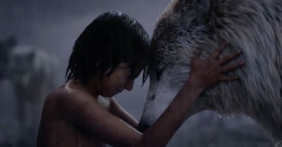 More Details On The Jungle Book Revealed By International Trailer