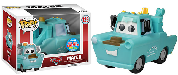 mater nycc