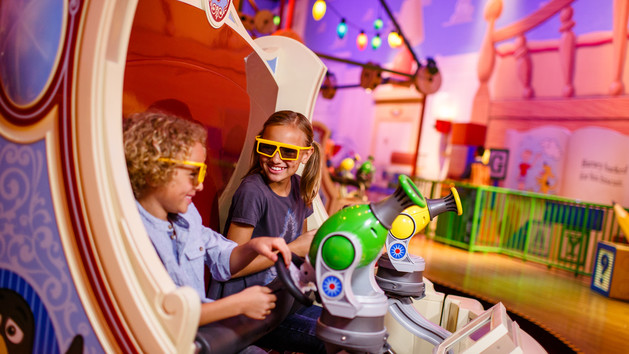 Toy Story Mania Third Track Coming Sooner Than Expected