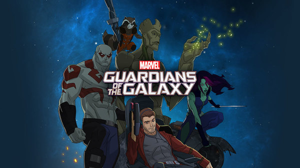 "Marvel's Guardians of the Galaxy – ""Undercover Angle"" Clip"