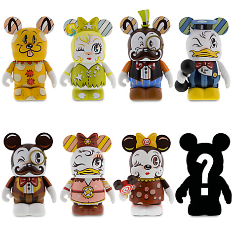 Halloween Eachez Amp Miss Mindy Designer Series Vinylmation