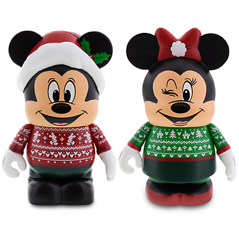 Holiday 2015 Eachez Vinylmation Released Diskingdom