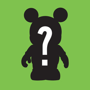 And The Marvel Series 3 Vinylmation Chaser Is?