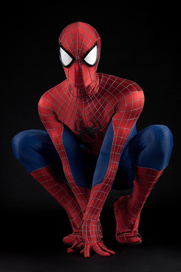 Spider-Man Meet & Greet Coming To Disneyland