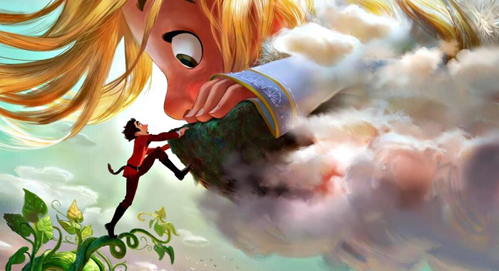 Disney Reveal Upcoming Release Dates Including Gigantic & More