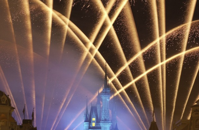 Countdown to New Year's with Sensational Entertainment, Extended Hours and Dining Options at Walt Disney World Resort