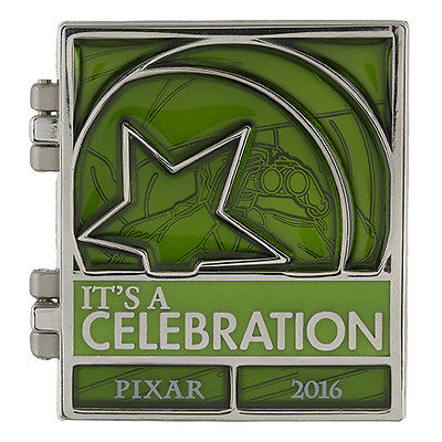 Pins…. To Infinity And Beyond!!