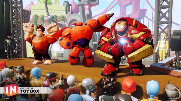 Disney Infinity 3.0 Comes To PC