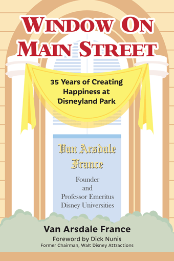 Window on Main Street Out Now