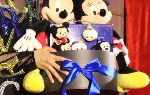 Hong Kong Disneyland 10th Anniversary Tsum Tsum Set Coming Soon