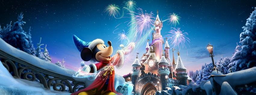 Disneyland Paris Closed On November 14th