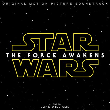 Details On The Star Wars: The Force Awakens Soundtrack