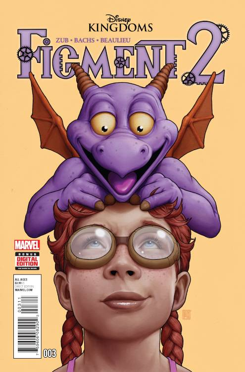 New Comic Book Releases – 11/11/15