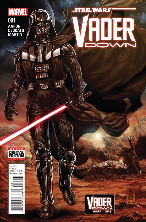 New Comic Book Releases – 18th November