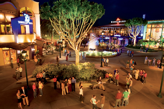 Ghirardelli Coming To Downtown Disney For The Holidays