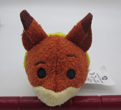 Possible First Look At Zootopia Tsum Tsum