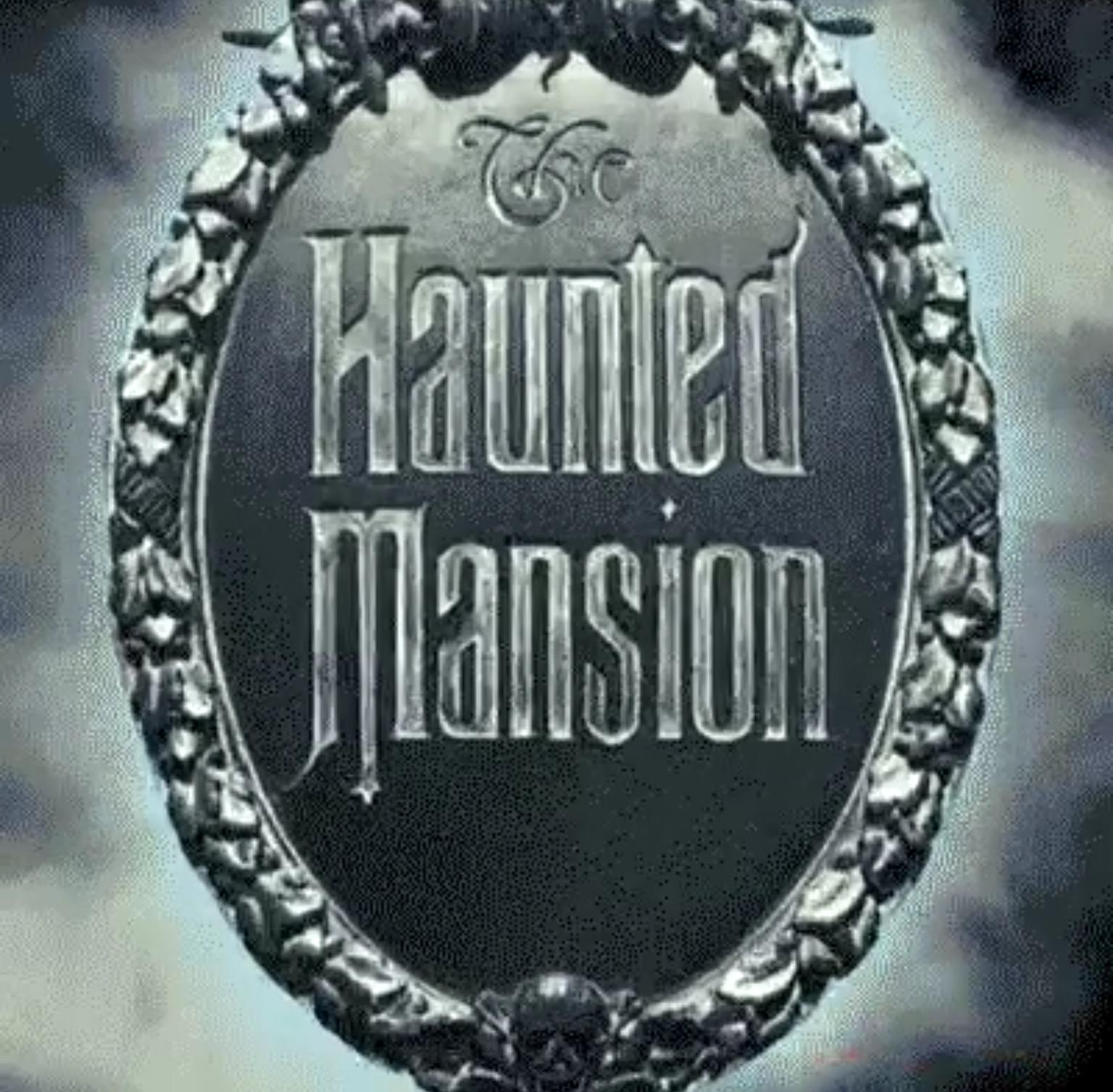 Marvel Tease Disney Kingdom Haunted Mansion Comic Book