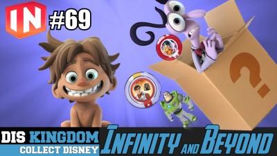 infinity webcast 69