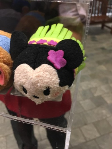 Exclusive Hawaii Minnie Mouse Tsum Tsum Out Now