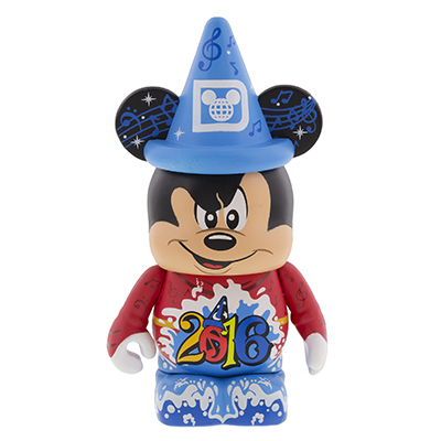 2016 Mickey Mouse Eachez Coming Soon For Walt Disney World & Disneyland