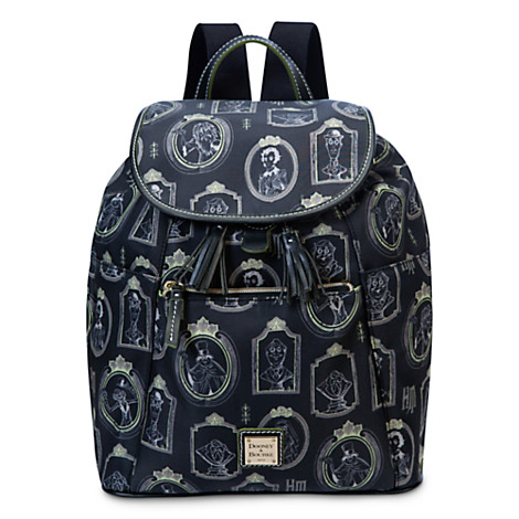 Haunted Mansion Dooney & Bourke Collection Out Now