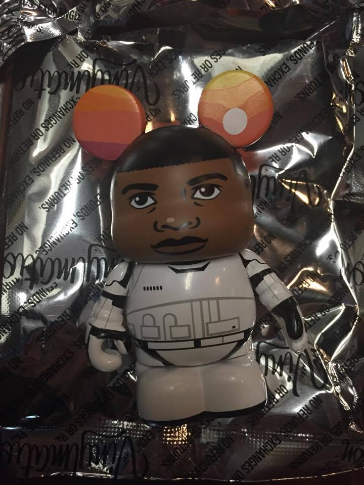 Details On Star Wars The Force Awakens Vinylmation