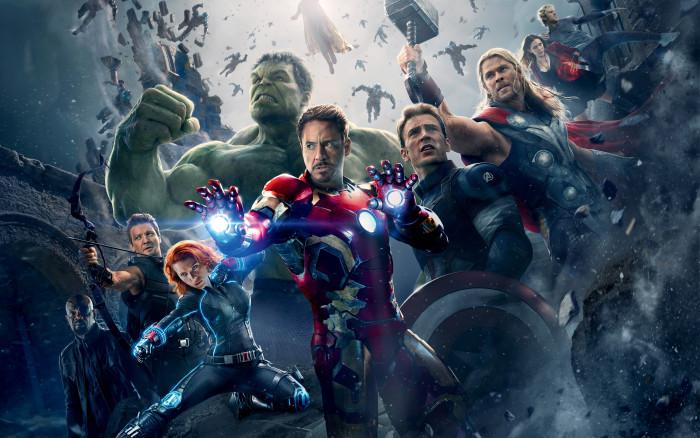 Walt Disney Studios Crosses $5B In Global Box Office In 2015