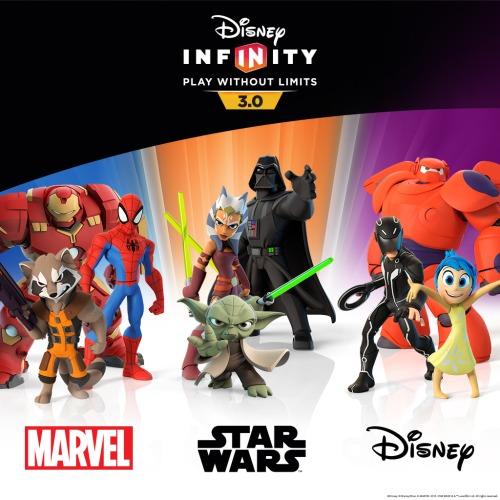 Details On Disney's Playstation Store Sale