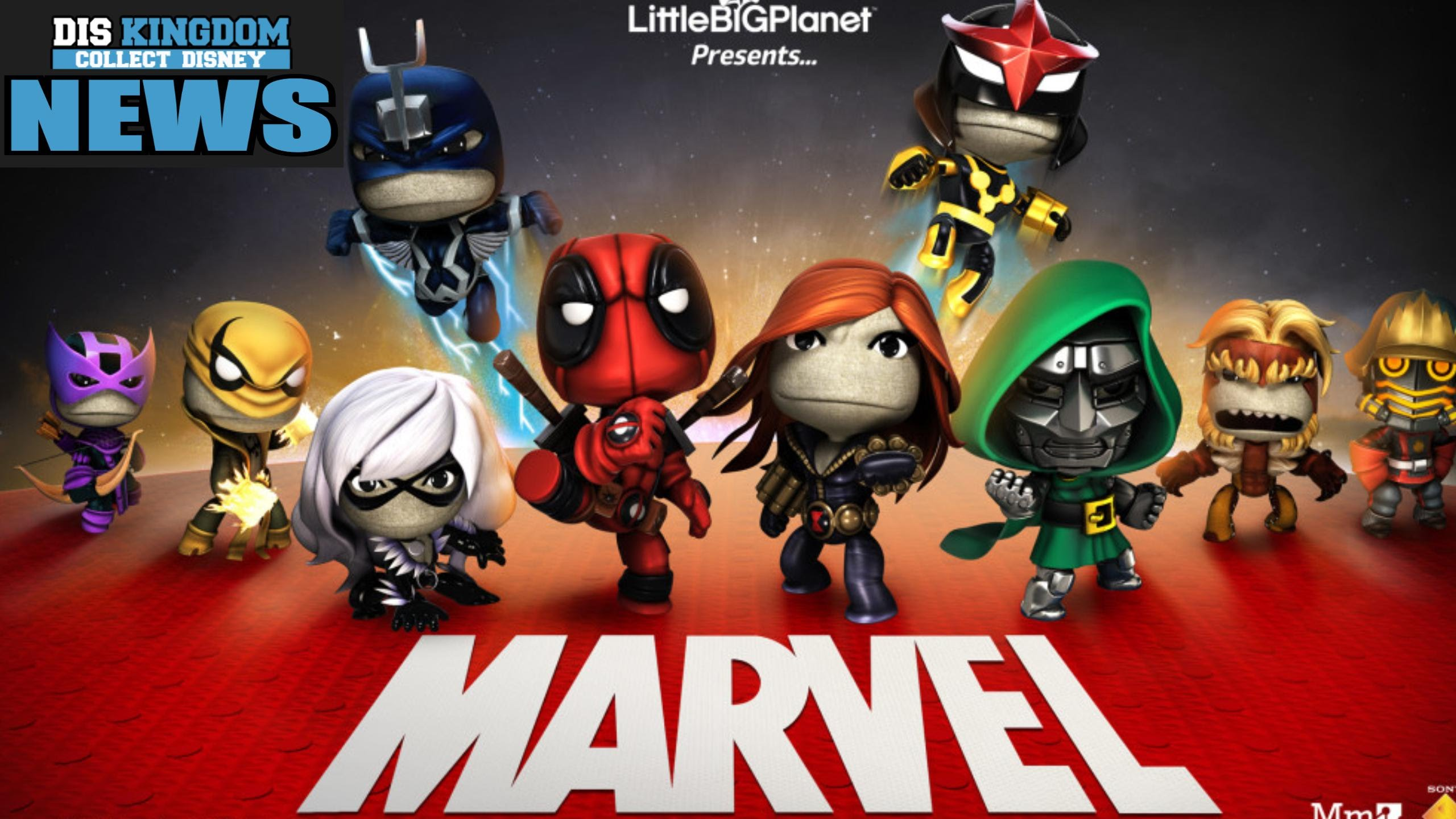 Marvel LittleBigPlanet Content Being Removed This Week