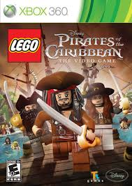 LEGO Pirates Of The Caribbean Review (Xbox One)