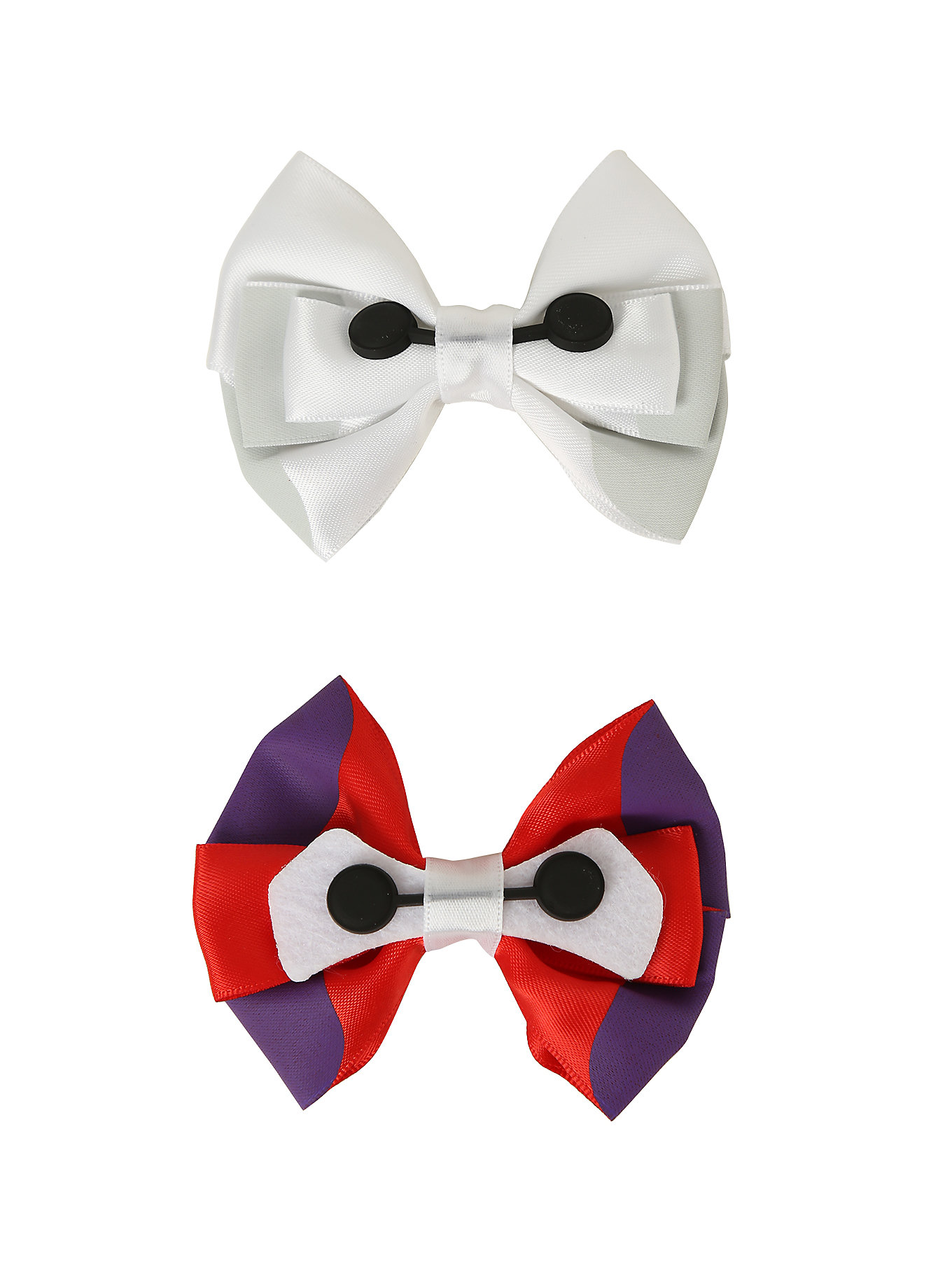 New Hair Bows For Women Online At Hot Topic Diskingdom Disney Marvel Star Wars Toys Merchandise Collectibles Entertainment Theme