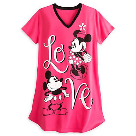 New Sleepwear for Women Online from The Disney Store!!!