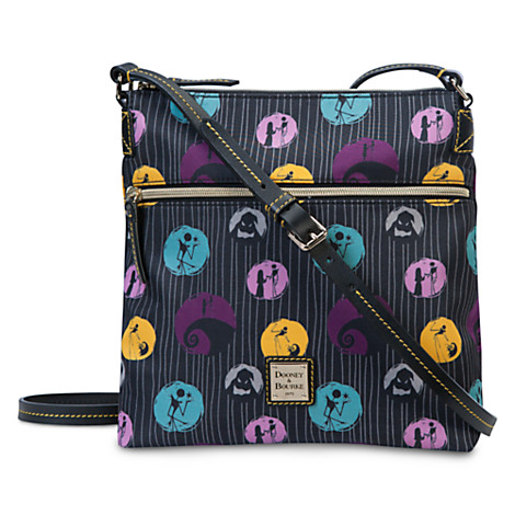New Nightmare Before Christmas Dooney & Bourke Bags Online at The Disney Store!!!
