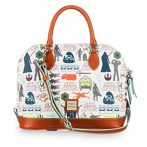 Star Wars: The Force Awakens Dooney & Bourke Bags Out Now