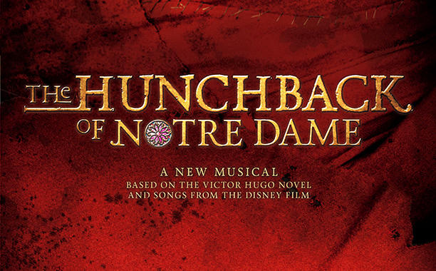 The Hunckback Of Notre Dame Broadway Soundtrack Coming Soon
