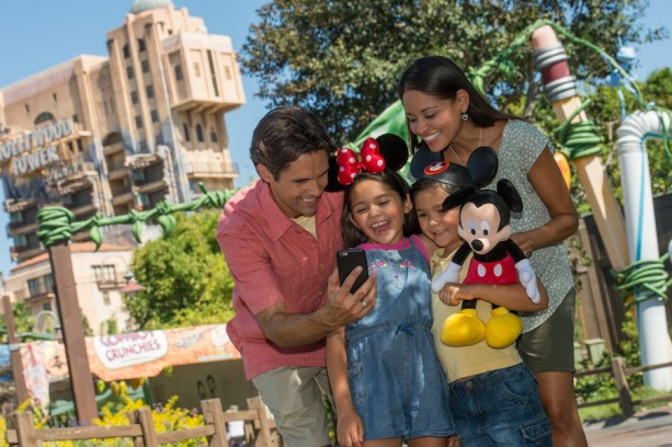 New Photopass Options Come To Disneyland