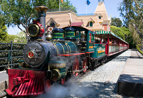New Limited Time Experiences Coming To Disneyland