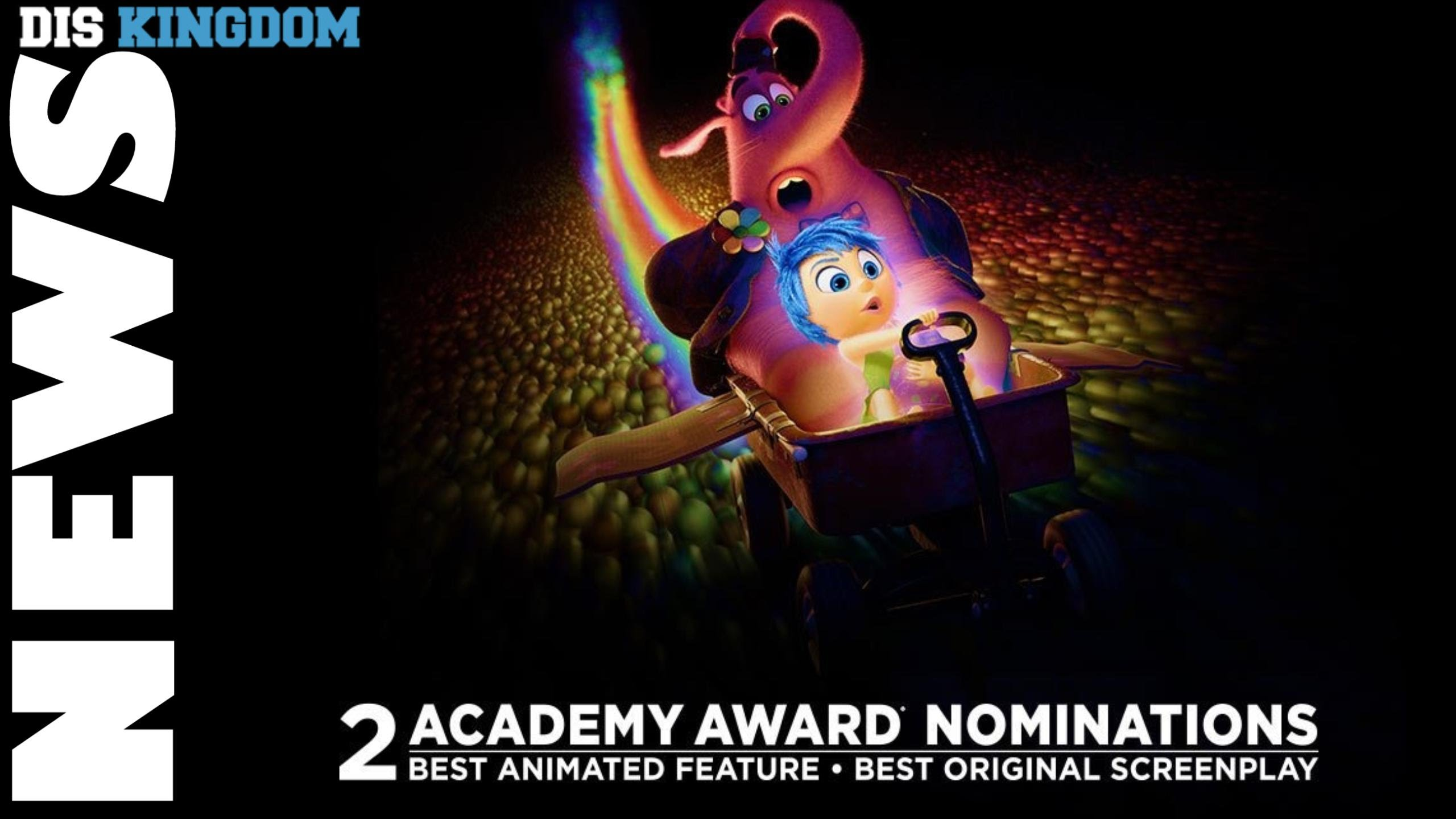Details On The Disney Movies That Got Oscar Nominations