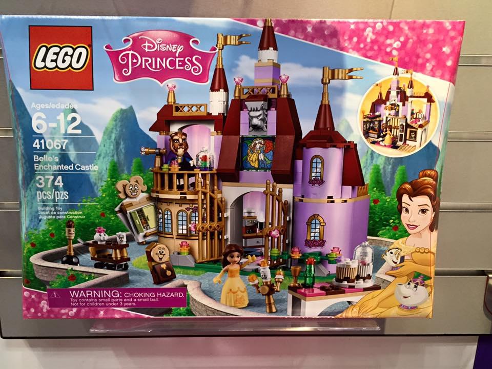 York Lego Previews Disney FairDiskingdom Set From Toy The New dWrCxeBo