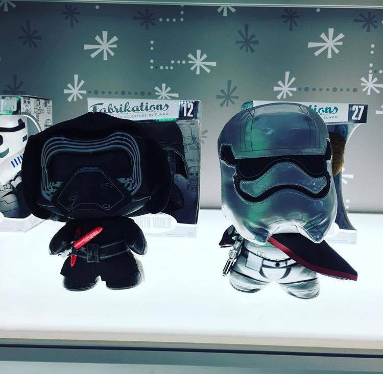 Star Wars, Marvel & Disney Plushes Revealed From Funko In A Toy Fair Preview